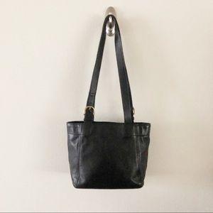 COACH   Waverley Soho Leather Shoulder Bag